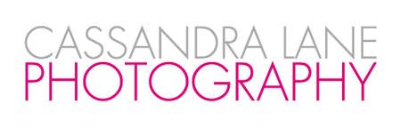 Cassandra Lane Photography logo