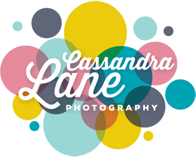 Cassandra Lane Photography logo
