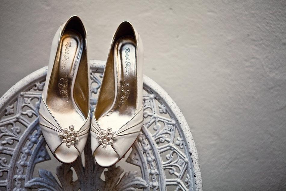 Informal Wedding Photography