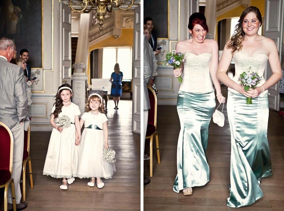Wedding Photographer Sudbury Hall