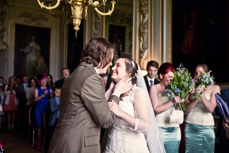 National Trust Wedding Photographer