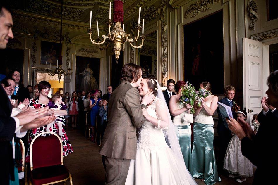 National Trust Wedding Photography