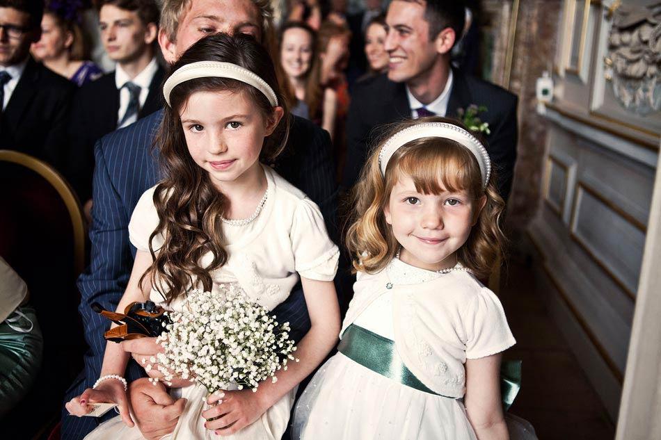 Wedding Photographer Sudbury Hall Derbyshire