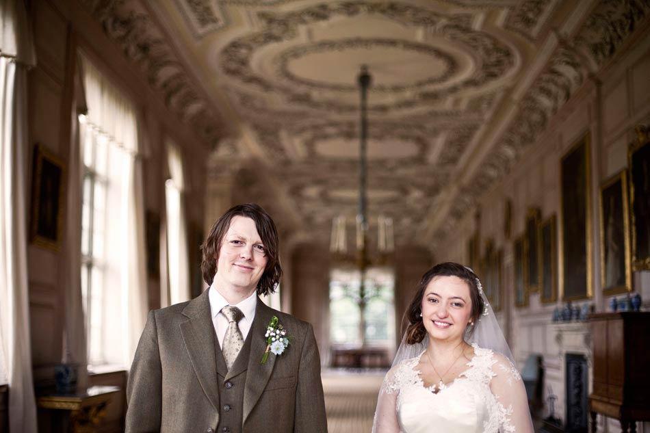 Sudbury Hall Wedding