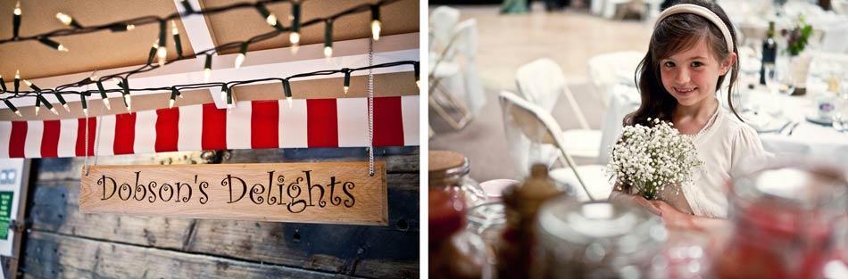 Lower Damgate Farm Vintage Wedding Photographer