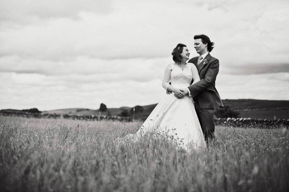 Lower Damgate Farm Vintage Wedding