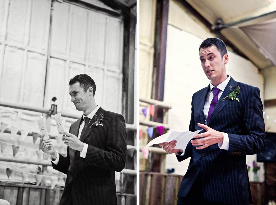 Informal Wedding Photography Derbyshire