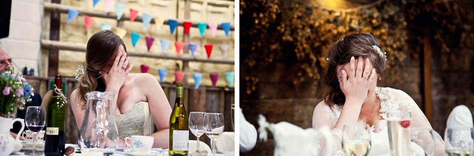 Informal Wedding Photographer Derbyshire