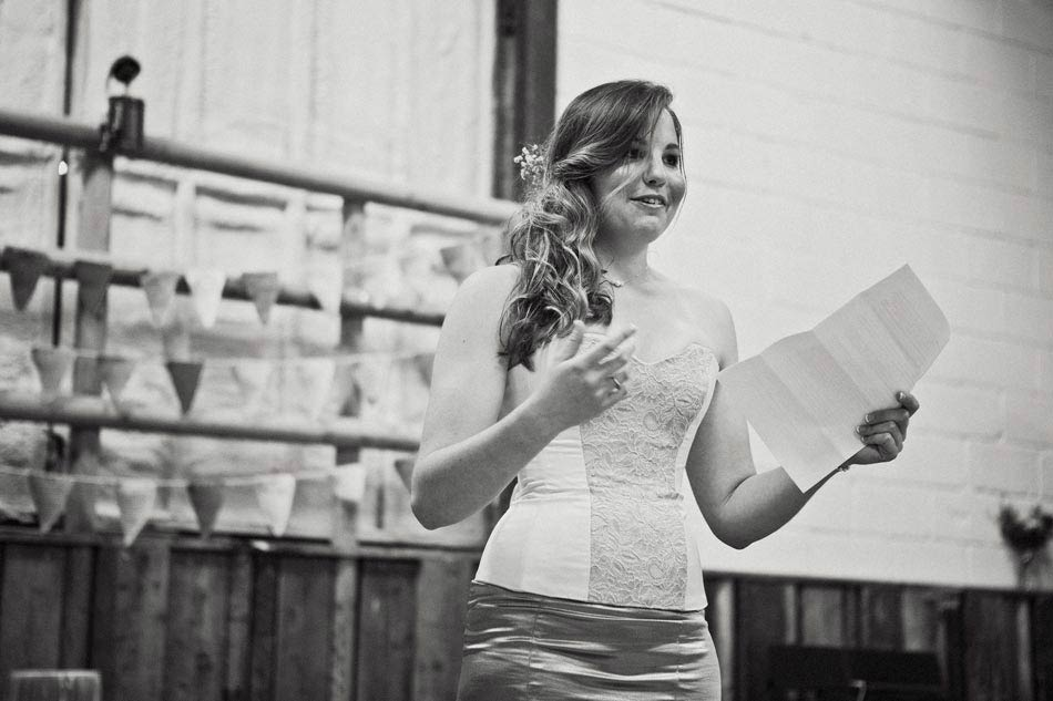 Peaks Informal Wedding Photography
