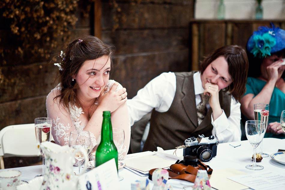 Peaks Informal Wedding Photographer