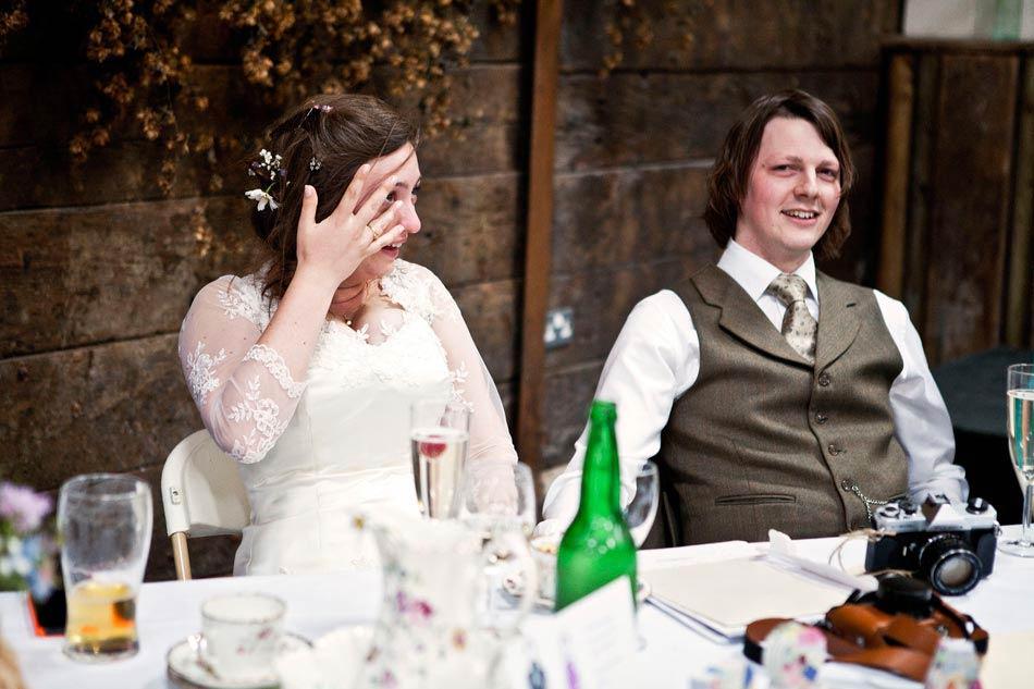 Peaks Fun Wedding Photographer