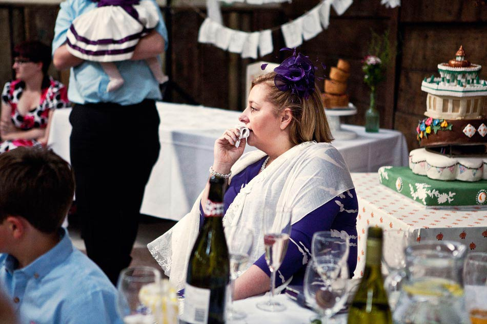 Peak District Fun Wedding Photography