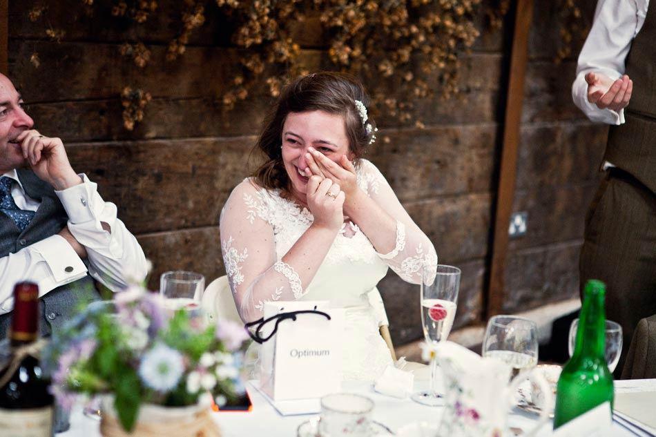 Derbyshire Fun Wedding Photographer