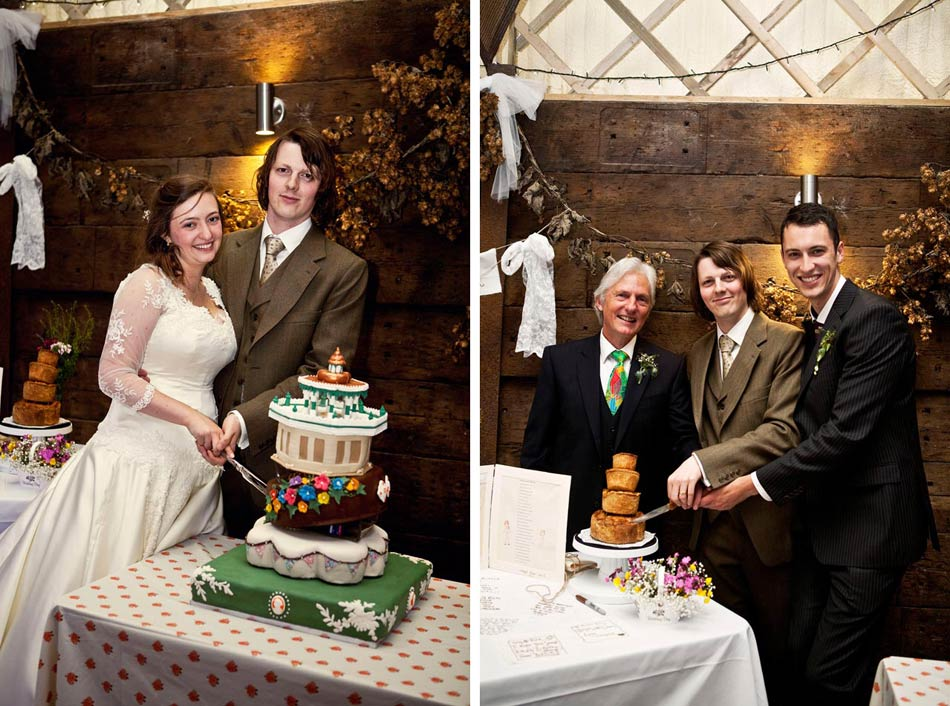 Fun Wedding Photography Peaks