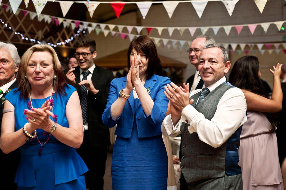 Fun Wedding Photography Peak District