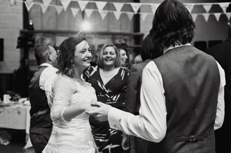 Creative Wedding Photography Peaks