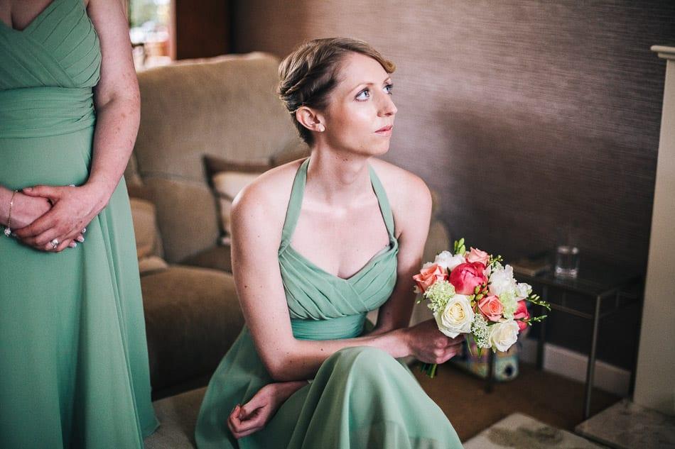 Alternative Wedding Photography Wilmslow