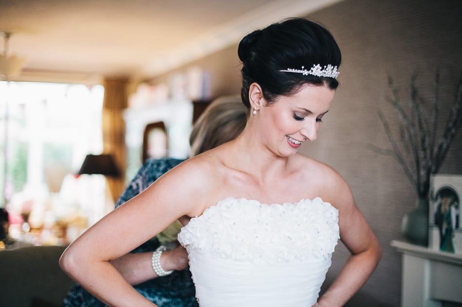 Wedding Photographer Prestbury