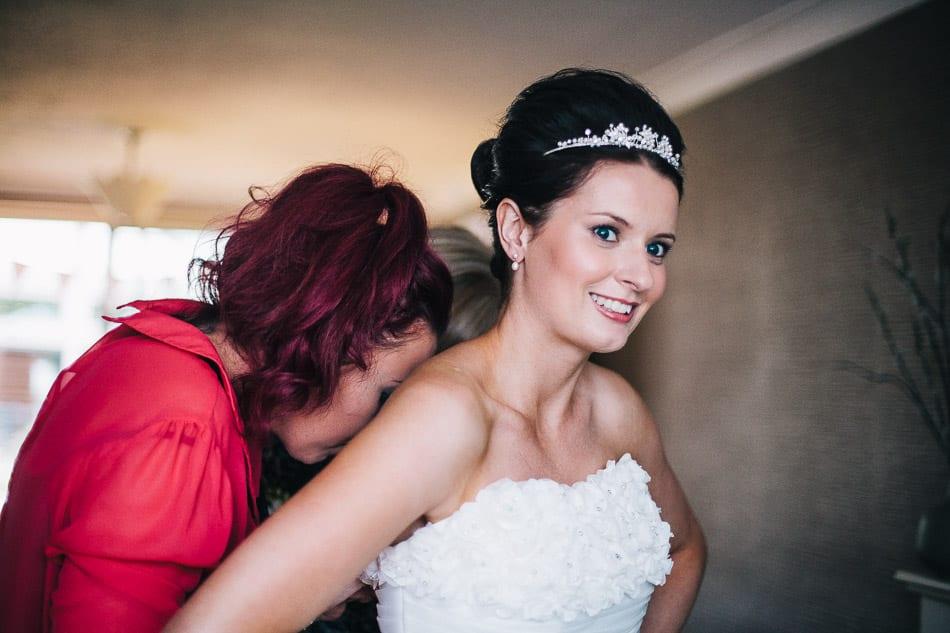 Wedding Photography Prestbury