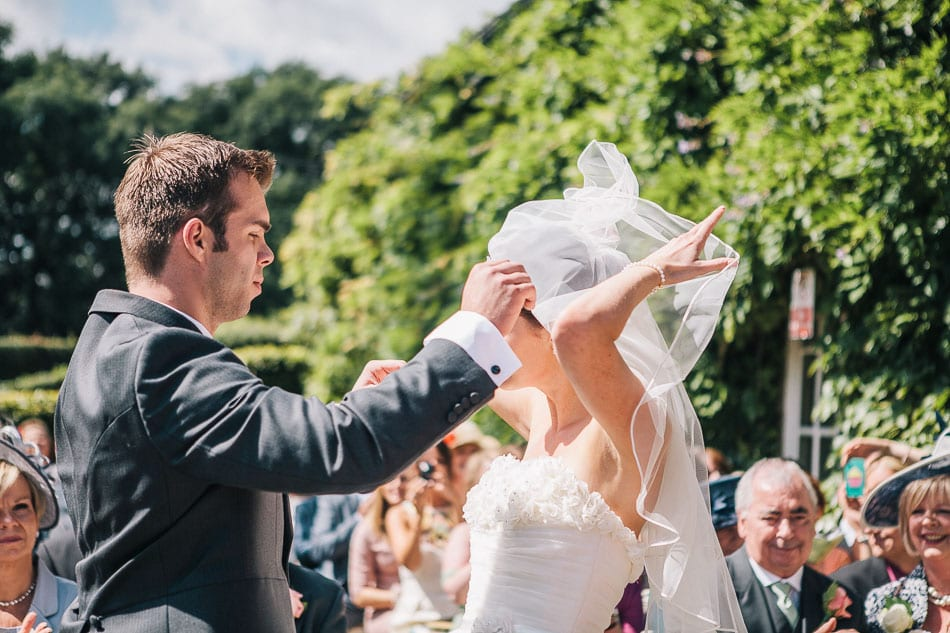 Wedding Photographer Hilltop Country House