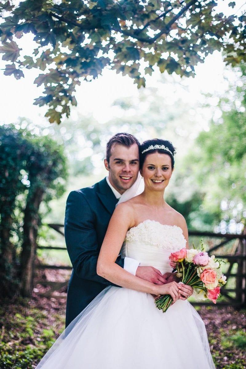 Creative Wedding Photography Manchester