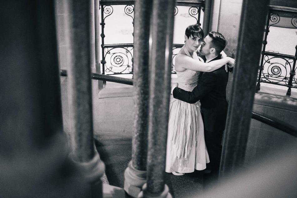 Wedding Photographer Manchester Town Hall
