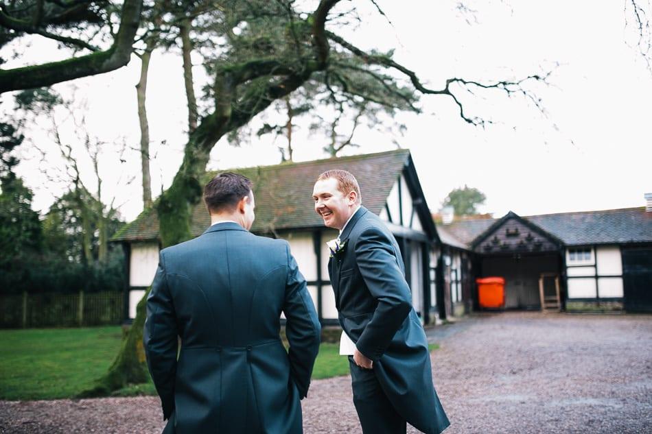 Wedding Photography Abbeywood