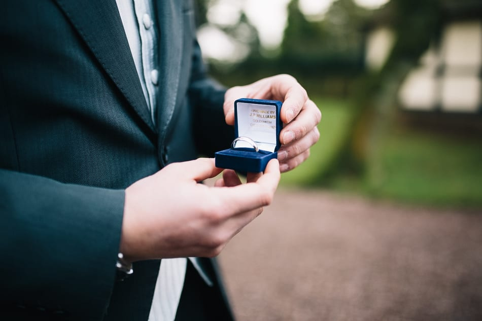 Wedding Photographer Abbeywood