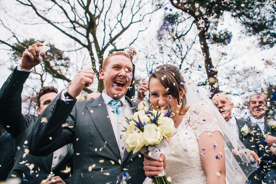 Wedding Photographer Abbeywood Estate