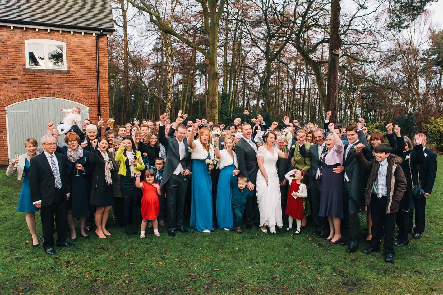 Wedding Photography Abbeywood Estate Cheshire-61