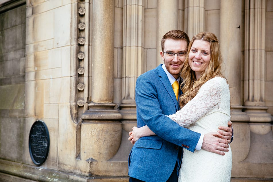Quirky Wedding Photography Midland Hotel Manchester-06