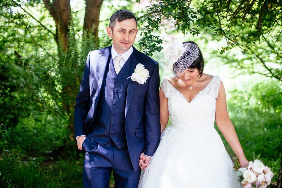 Wedding Photographer Rivington Hall Barn