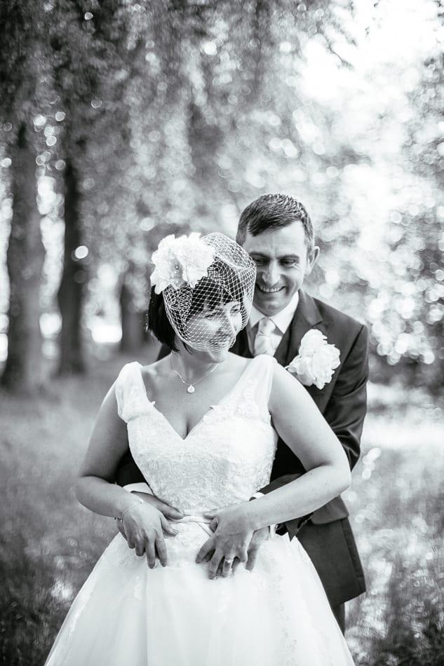 Creative Wedding Photography Rivington Hall Barn