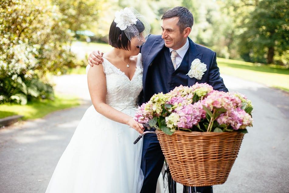 Alternative Wedding Photographer Rivington Hall Barn