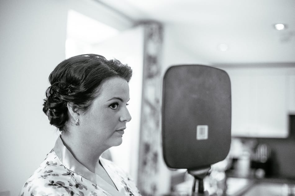 Quirky Wedding Photographer North West