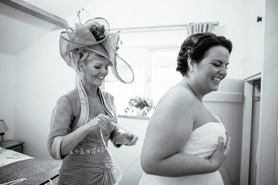 Creative Wedding Photographer North West