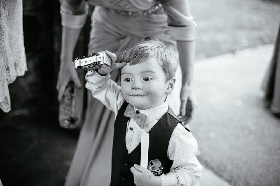 Alternative Wedding Photographer North West