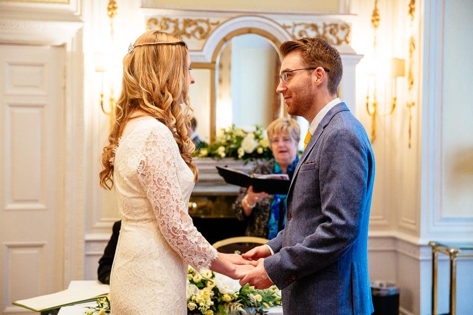 Midland Hotel Wedding Ceremonies