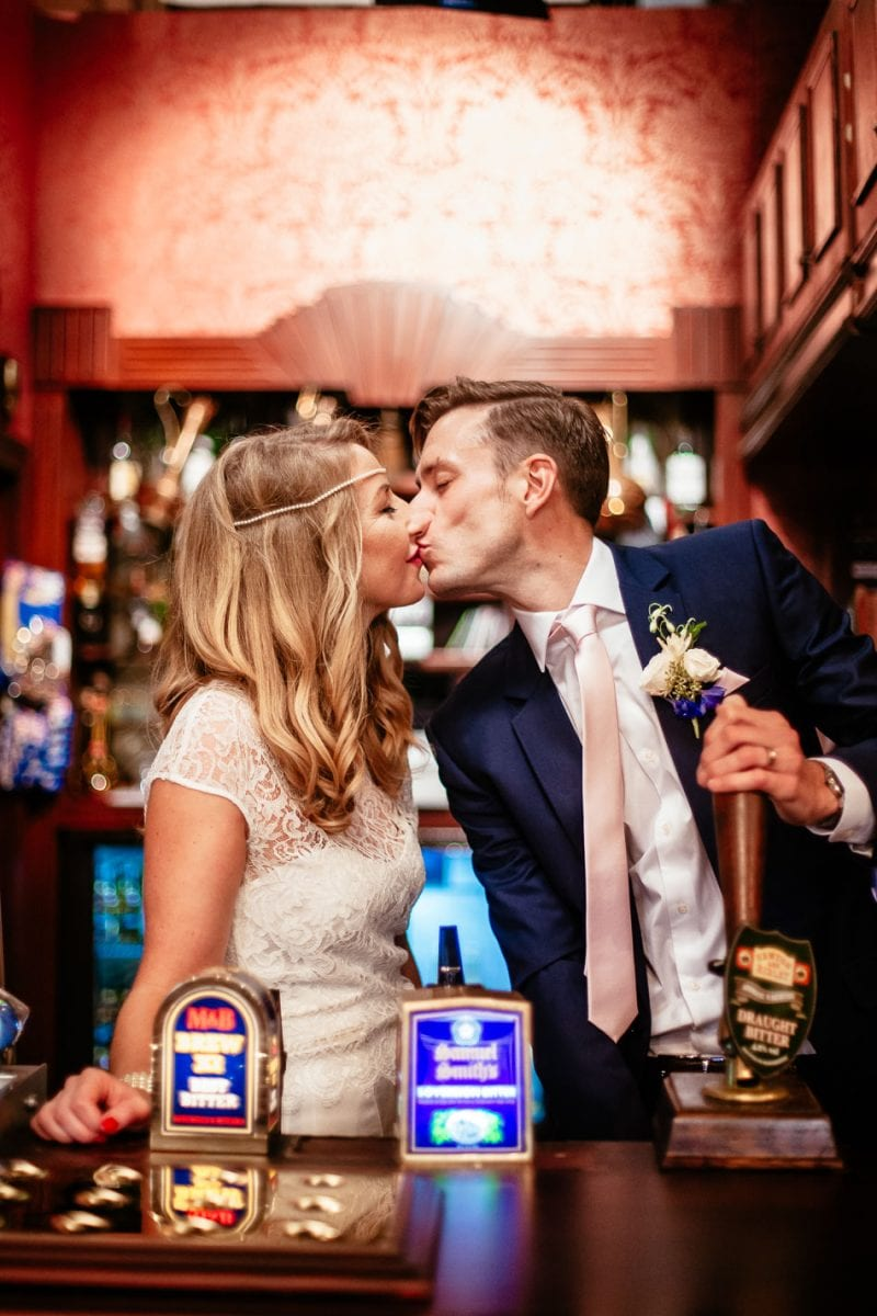 Wedding Photographer Coronation Street