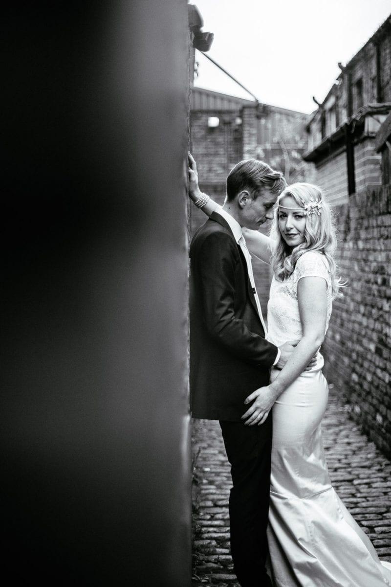 Coronation Street Weddings