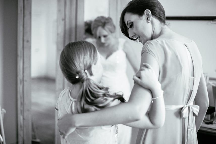 Alternative Wedding Photographer Cheshire