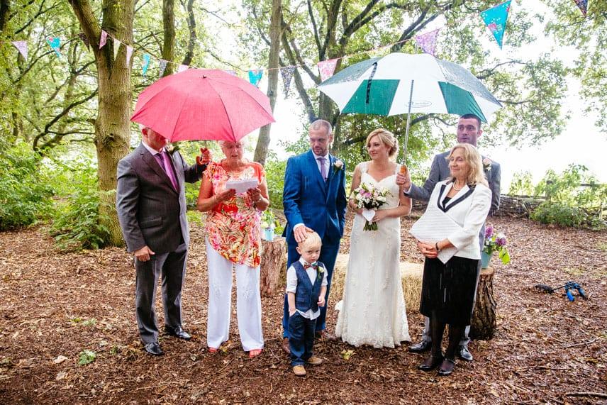 Trafford Hall Wedding Photographer