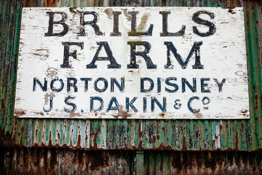 Wedding Photography Brills Farm