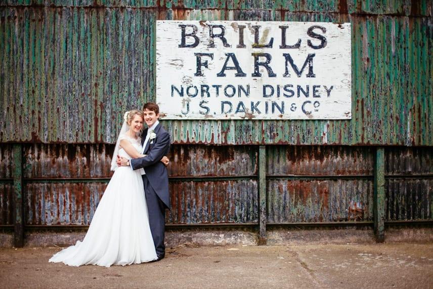 Brills Farm Weddings
