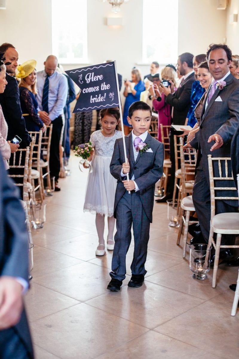 Iscoyd Park Wedding Ceremonies