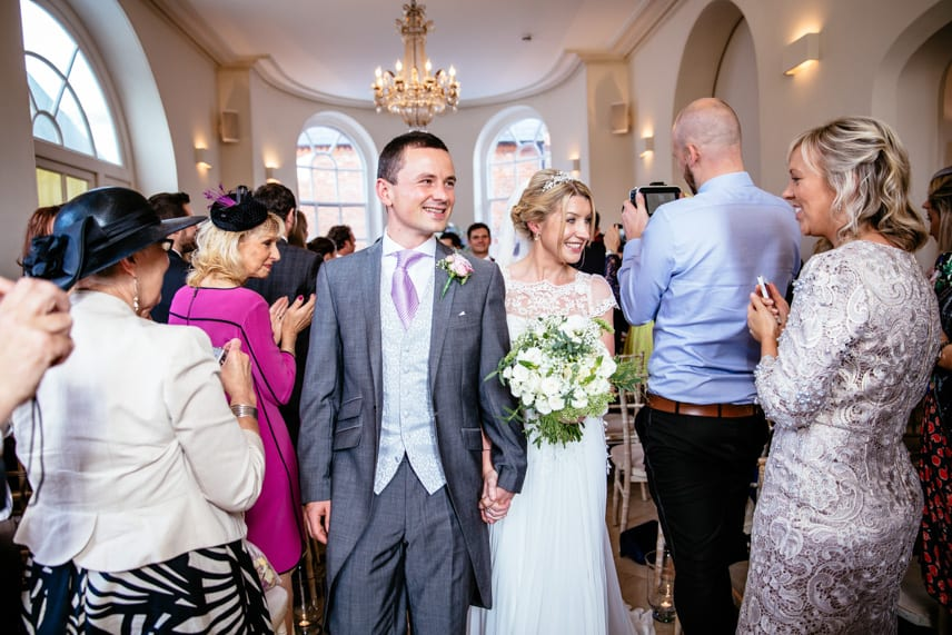 Iscoyd Park Wedding Photography -35