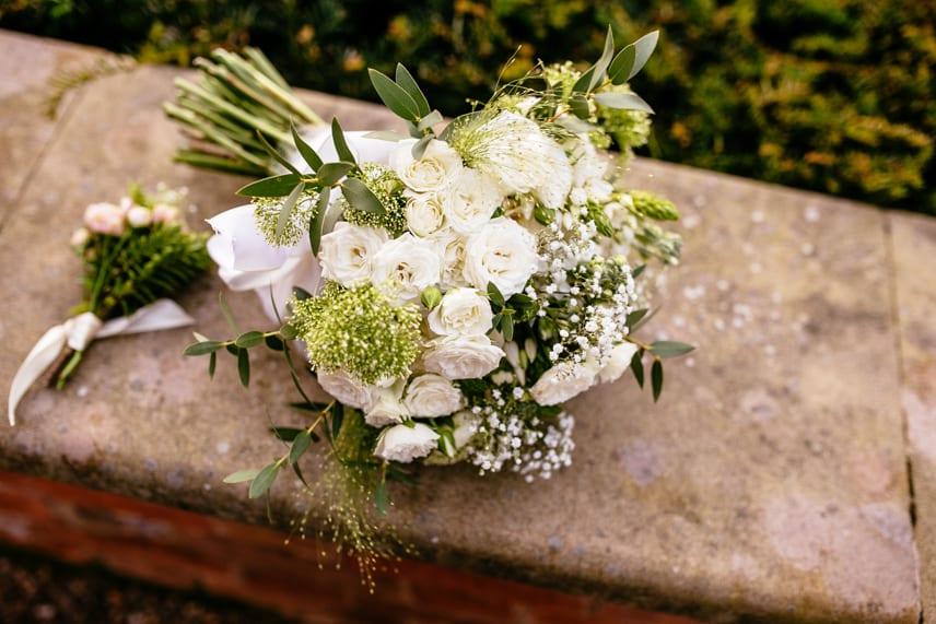 Iscoyd Park Wedding Photography -36