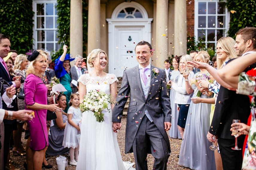 Iscoyd Park Wedding Photography -39