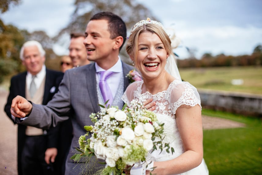 Iscoyd Park Wedding Photography -40