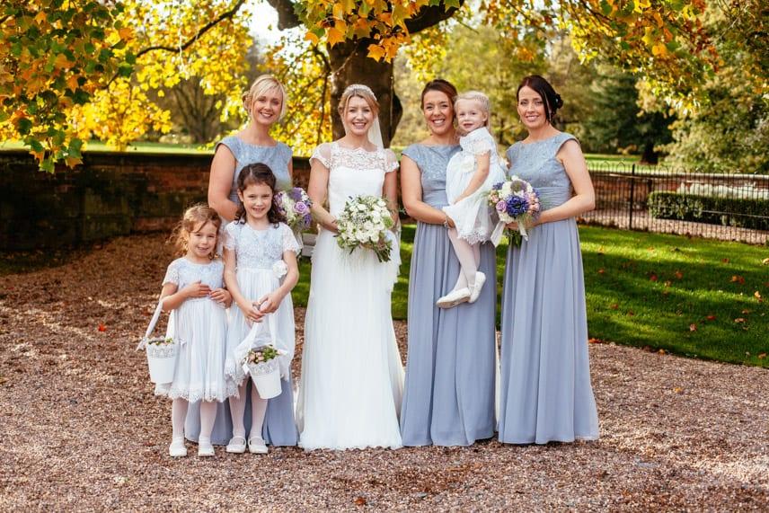 Iscoyd Park Wedding Photography -41